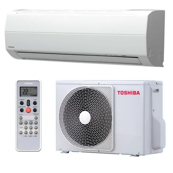 Настенная сплит-система TOSHIBA Серия SKHP